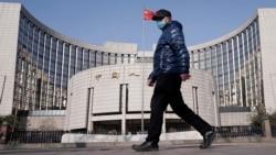 疫情冲击中国经济和股市 有学者担忧但官方预期乐观