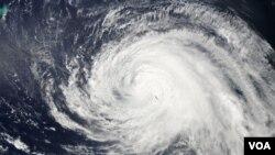 El servicio meteorológico ha previsto que habrá unas 18 tormentas con nombre durante la temporada.