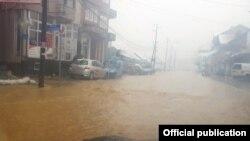 Kosovo, Floods