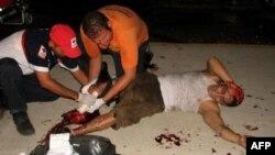 Взрывом в отеле в Мексике убиты семь человек