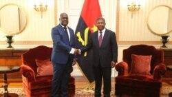 Analistas avisam contra intervenção angolana na RDC – 3:29