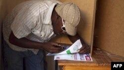 Giới chức Haiti hy vọng có thể giải quyết bất kỳ sự thiếu nhất quán nào trong cuộc bầu cử.