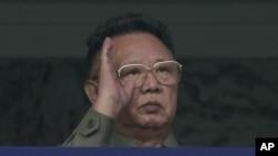 کم جونگ ال