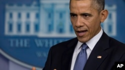 Obama señaló que no espera un cambio inmediato en Cuba.