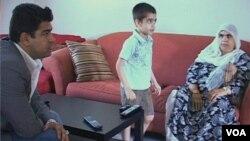 伊斯蘭金融公司幫助薩哈克家這樣的虔誠穆斯林擁有自己的房屋