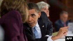 Presidenti Obama shtyn udhëtimin jashtë vendit në përpjekje për kujdesin shëndetësor
