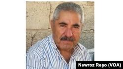 Silêman Cefer serokê desteya derve li herêma Efrînê