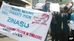 Zimbabwe Students Union