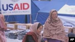 افغانستان کو دی گئی امریکی امداد کے نتائج محدود ہیں، رپورٹ