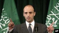 沙特阿拉伯驻美国大使朱贝尔