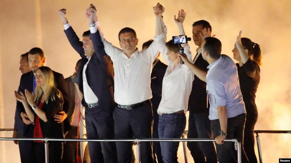 Turqi, opozita arrin fitore vendimtare në Stamboll