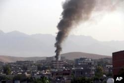 Sau khi những vụ bạo động của PKK tăng mạnh, Thổ Nhĩ Kỳ đã phát động những vụ không kích nhắm vào các căn cứ của PKK.