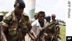 Côte d'Ivoire : l'encasernement des ex-rebelles débute mardi
