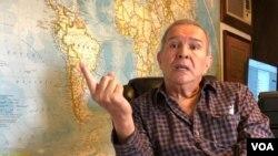 El exembajador de Nicaragua ante la OEA, José Luis Velázquez, señaló queel plazo persigue el cumplimiento de los acuerdos firmados por el gobierno.