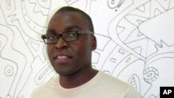 Januário Jose coordenador do evento TEDx em Luanda – encontro para troca de ideias