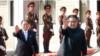 سربراہی ملاقات کا امکان، امریکی وفد شمالی کوریا پہنچ گیا