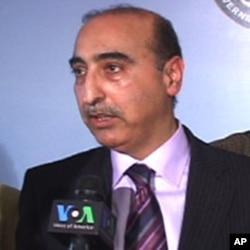 دفتر خارجہ کے ترجمان عبدالباسط (فائل فوٹو)