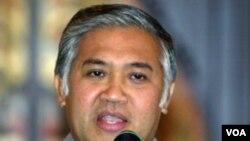 Ketua PP Muhammadiyah Din Syamsuddin (foto: dok).