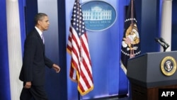 """Tổng thống Hoa Kỳ Barack Obama hôm qua gọi những gói hàng đã được phát giác là """"một mối đe dọa khủng bố khả tín."""""""
