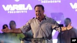 El Departamento de Estado felicitó al pueblo panameño por la elección de su nuevo presidente, Juan Carlos Varela.
