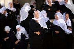 Etnik, diniy ziddiyatlar terrorizmga qarshi kurashda ulkan to'siq - Navbahor Imamova