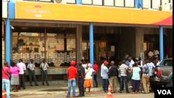 Nosso Banco, instituição bancária moçambicana que declarou falência a 11 de Novembro 2016