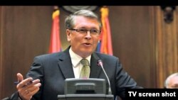 Arhiva - Ruski ambasador u Srbiji, Aleksandar Čepurin