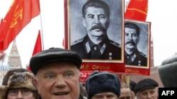 Десталинизация России: третья волна