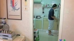 2011-09-30 粵語新聞: 外國女傭獲准申請香港永久居留權