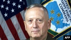 Amerika'nın Merkez Bölge Komutanlığı'na General Mattis Atandı