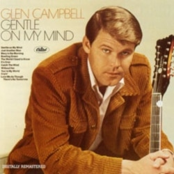 'Ghost on the Canvas' Final Album for Country Star Glen Campbell