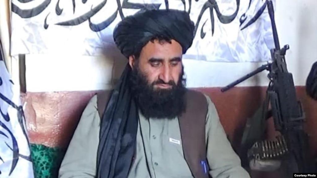 طالبان: د هلمند له والي وروسته زموږ کوم بل والي نه دى وژل شوى