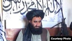 Mullah Abdul Manan, umutegetsi mu barwanyi b'Abatalibani muri Afuganistani