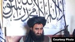 တာလီဘန္ တပ္မွဴး Mullah Abdul Manan