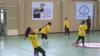 په کابل کې د نجونو والیبال سیالۍ پیل شوې