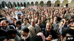 2011: Năm cách mạng