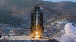 New U.N. Sanctions On North Korea