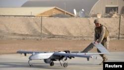 ایالات متحده در این اواخر سنگرهای القاعده و داعش را در شرق افغانستان هدف قرار میدهد.