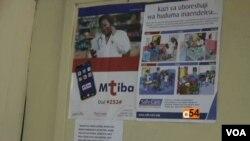 Layanan kesehatan mobile bantu warga miskin Kenya