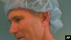 'Altruistic Donor' Donates Kidney at New York Hospital
