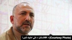 حنیف اتمر گفته است که هیچ قدرتی از طریق جنگ بر افغانها پیروز نشده است
