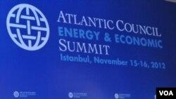 Atlantik Şurasının 2012-ci ildə İstanbulda təşkil etdiyi enerji konfransına SOCAR $50,000 dollar xərcləyib.