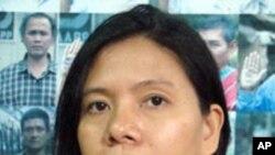Khin Cho Myint