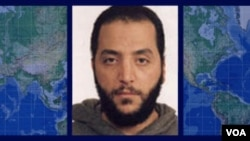 Rewards For Fugitives: Abderraouf Jdey