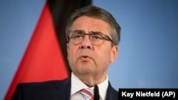 Зіґмар Ґабріель