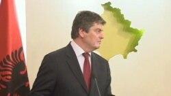 Presidenti Topi viziton Kosovën