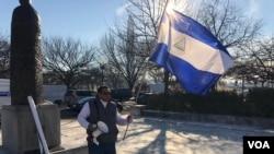 La semana pasada también se reunieron en la sede de la OEA en Washington para evaluar un informe sobre violaciones de derechos humanos en el país centroamericano.