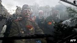 День победы (архивное фото)
