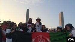 د افغان کریکټ مینوال