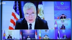 美國政府政策立場社論:湄公河-美國夥伴關係